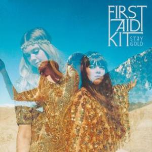 Small_Gold_Album_-_First_Aid_Kit